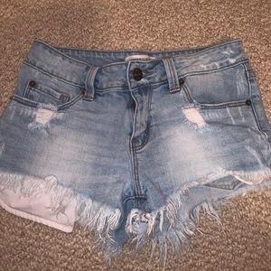JustUSA Denim Shorts